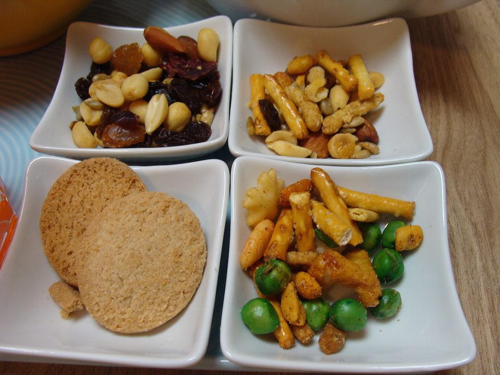 Racja USA MRE Halal - kurczak z warzywami - przekąski